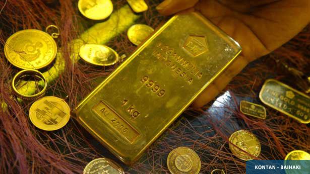 Prospek Menjanjikan Investasi Emas di Tahun Kelinci